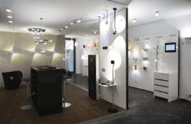 Versteegh Haarlem Lichtstudio Lampenwinkel