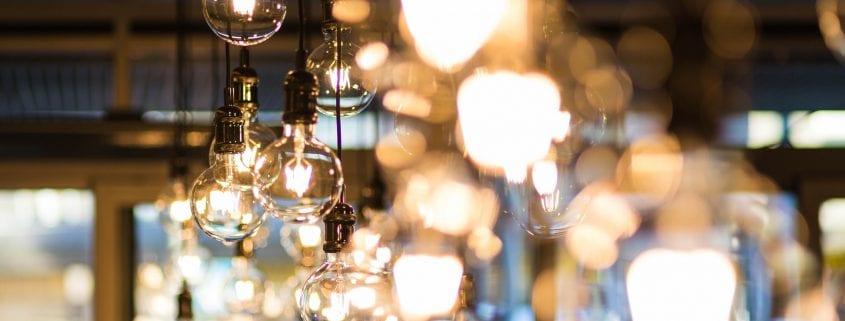 Standaard Lampen Foto