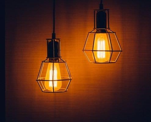 Lampenwinkel