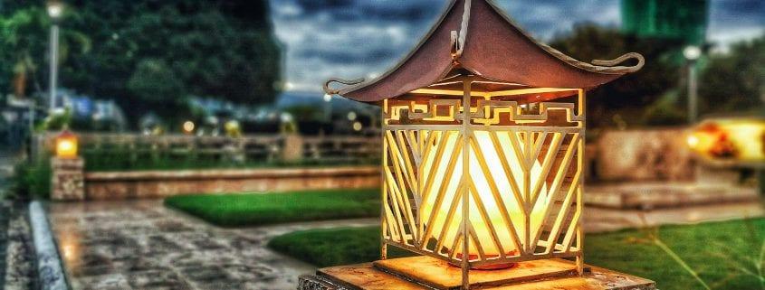 Buitenverlichting / lampen