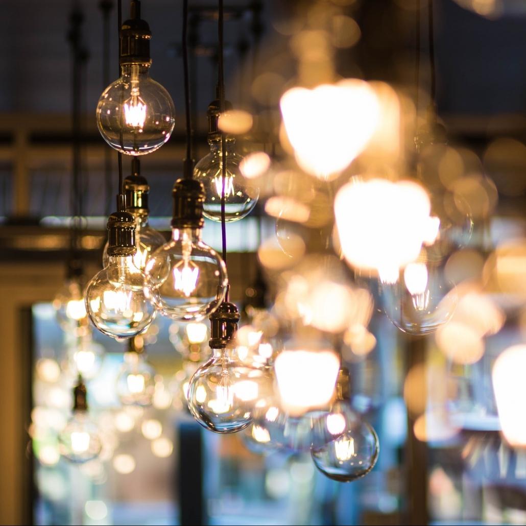 Lampen voor Lampenwinkels